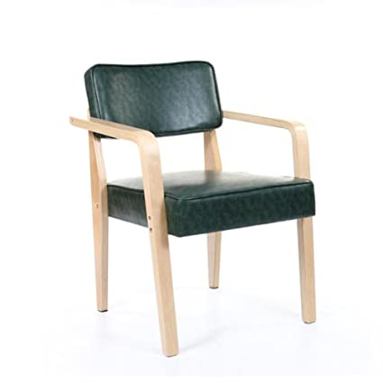 Amazon Com Tables Xuerui Folding Dining Chair Solid Wood Armchair