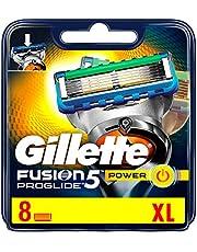 Gillette Ostrza Fusion ProGlide Power