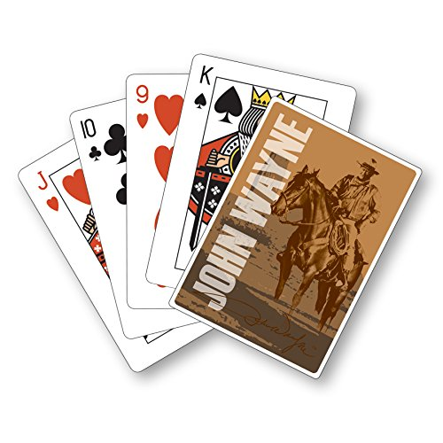 john-wayne-standard-poker-sized-playing-cards