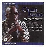 Justin Time by Orrin Evans (1997-05-20)