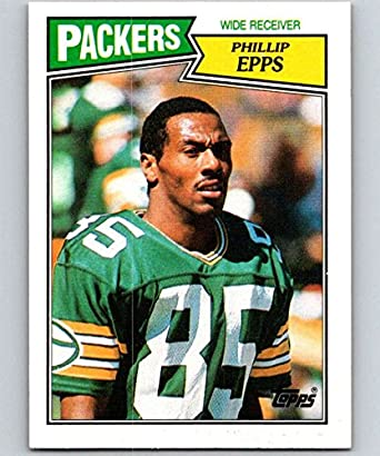 Image result for phil epps green bay packers