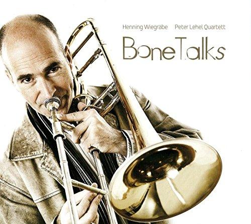 Price comparison product image Lehel/Wiegrbe/Mck/Schumacher/Schulz Bone Talks Mainstream Jazz