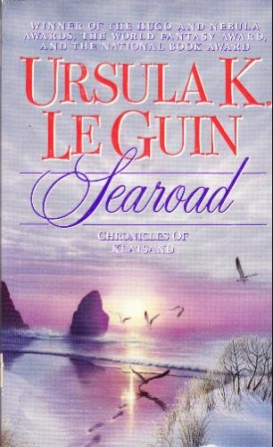 SEAROAD: Chronicles of Klatsand, Le Guin, Ursula K.
