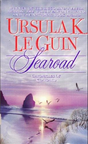 SEAROAD: Chronicles of Klatsand, Le Guin, Ursula K.
