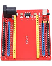 Eujgoov ESP32-IO Development Expansion Board Module Programmeren Leren voor Ingenieurs Technici