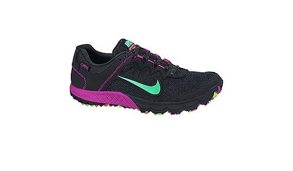 Zapatillas Nike Air Zoom Wildhorse Gtx: Amazon.es: Deportes y aire libre
