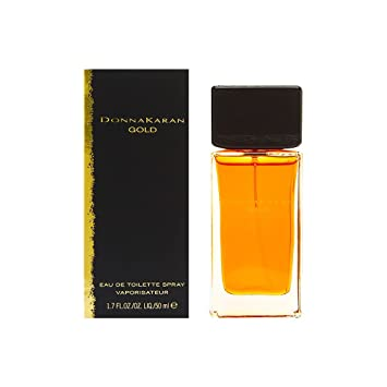 Amazoncom Donna Karan Gold By Donna Karan For Women 17 Oz Eau De