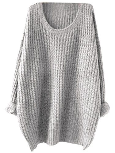 Oversized Knit - 2