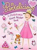 The Pinkatastic Giant, Victoria Kann, 0061928895