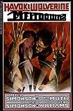 img - for Havok & Wolverine Meltdown 3 book / textbook / text book