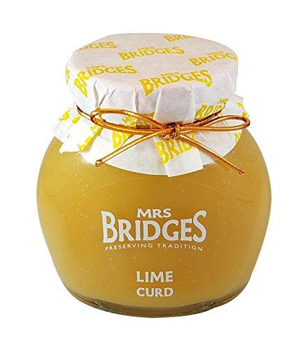 Mrs Bridges Lime Curd, 12 Ounce