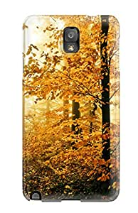 First-class Case Cover For Galaxy Note 3 Dual Protection Cover Autumn 4185620K58583063