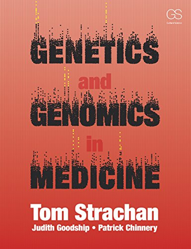 Download Genetics and Genomics in Medicine Pdf