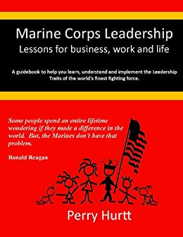 Amazoncom Marine Corps Leadership Lessons For Business Work And