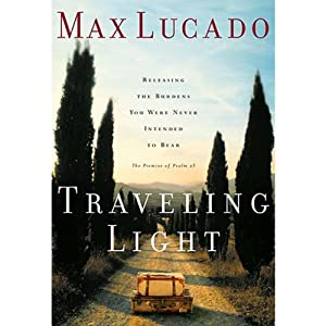 Traveling Light Audiobook