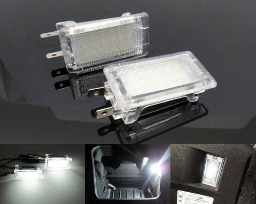 Error Free LED Hood Trunk Cargo Area Light 99763212500 Replacement For Porsche