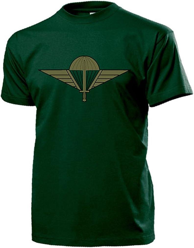 Copytec Caza Zepelín Nadadores Austriacos Cintura Ejército Especial Fuerzas Uso Austria Emblema Comando Especial Unidad – Camiseta # 15816: Amazon.es: Ropa y accesorios