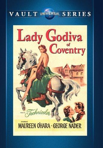 - Lady Godiva of Coventry