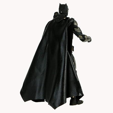 Amazon.com: KINKIROBOT MAFEX Batman Tactical Suit Ver - 6.3 ...