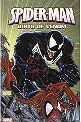 Spider-Man: Birth of Venom Paperback