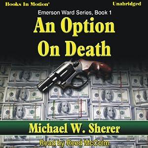 An Option On Death Audiobook