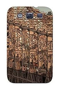 Dapbza-613-nfskeru Urban Fashion Tpu Case Cover For Galaxy S3, Series