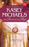 Front cover for the book The Passion of an Angel by Kasey Michaels