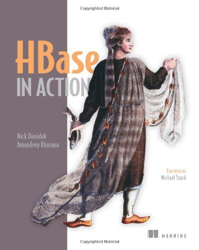 HBase in Action by Manning Publications