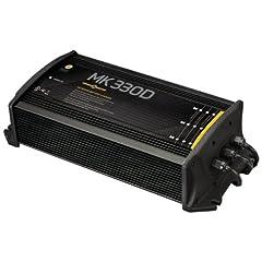 Minn Kota 1823305 MK-330D 3-Bank On-Board Battery Charger