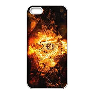 iGrelem? NBA Golden State Warriors Stephen Curry For iPhone 5, 5S Csaes phone Case THQ139216