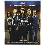 NEW Sanctuary - Season 2