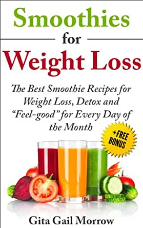 SMOOTHIE RECIPES LOSS FOR WEIGHT
