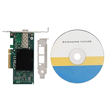 Furnoor para I210AT PCI-E X1 Gigabit LAN Tarjeta de Red ...