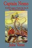 Captain Nemo, Jules Verne, 1604596503