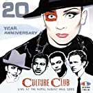 Culture Club: Live at the Royal Albert Hall: 2002 (20 Year Anniversary)