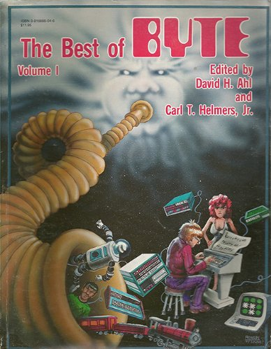 The Best of Byte, Volume 1