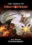 The World of Might and Magic, Ubisoft, 1780968647