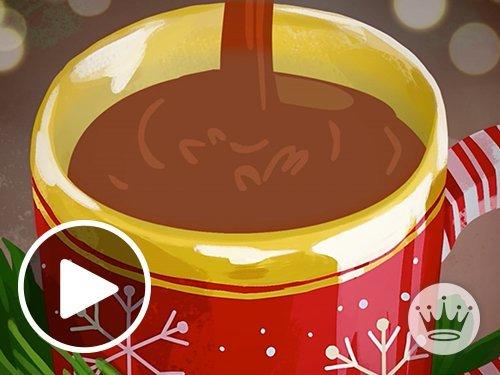 Dancing Marshmallows Animated eGift Card