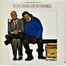 Various - Planes, Trains And Automobiles (The Original Motion Picture Soundtrack) - MCA Records - 255 365-1
