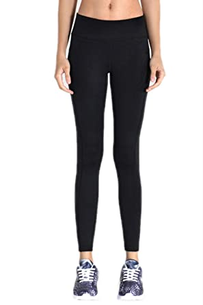 Laisla fashion Pantalones De Fitness para Mujer Mono Venda ...