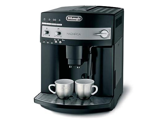 DeLonghi ESAM 3000 B Negro - Cafetera automática ...