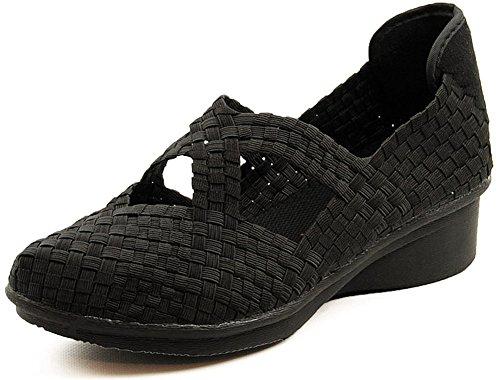 Buy bernie mev womens crown slip-on casual shoes