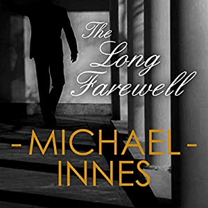 The Long Farewell: An Inspector Appleby Mystery Audiobook
