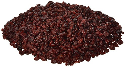 Traverse Bay Fruit Co. Dried Cranberries, 4-Pound Box (Refrigerator Salsa Recipe)