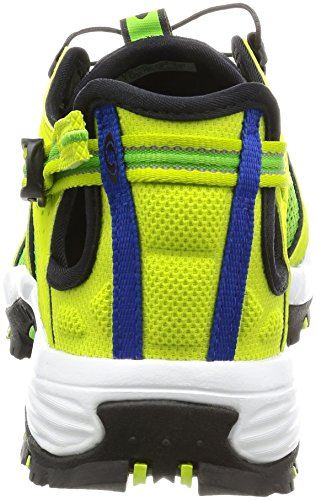 Salomon techam phibian 3 – Lime Punch/Green Flash/Surf The Web