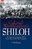 Colonel Worthington's Shiloh, T. Worthington, 1846776740