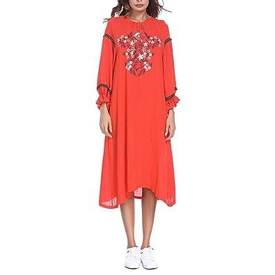 33efd97df1ba Amazon.com  Goodtrade8® Women Summer Dresses