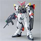 Hyperion Gundam [HG Gundam Seed MSV-04] - CAT1-X1/3 1/144 Scale Model Kit (Japanese Import)