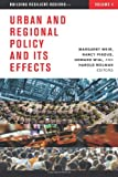 Urban and Regional Policy and Its Effects : Building Resilient Regions, , 0815722842