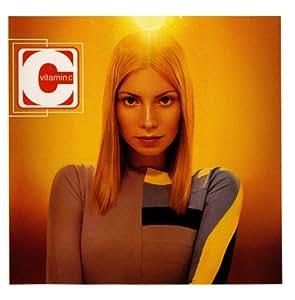 Vitamin C [ENHANCED CD]
